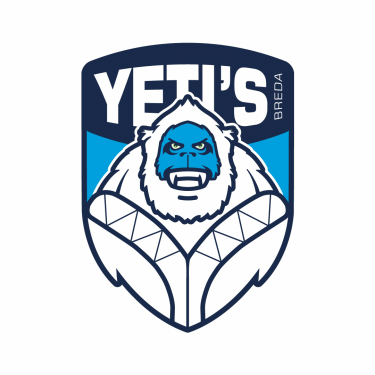 Logo IJshockeyclub Yeti's Breda