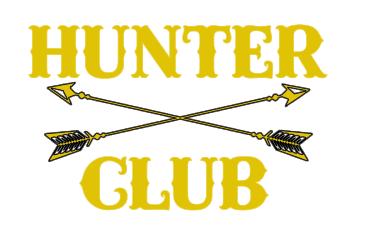 Logo Hunterclub