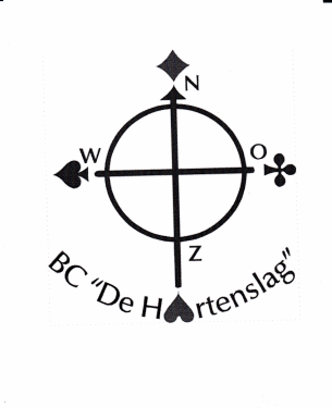 "Bridgeclub ""De Hartenslag"""