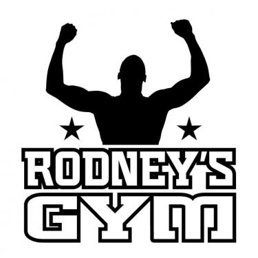 Rodney's gym