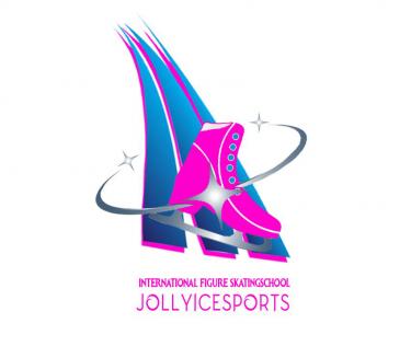 Logo Schaatsschool Jollyicesports