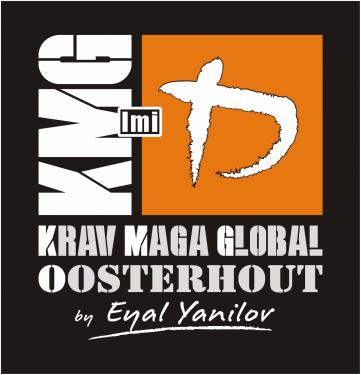 Krav Maga Oosterhout